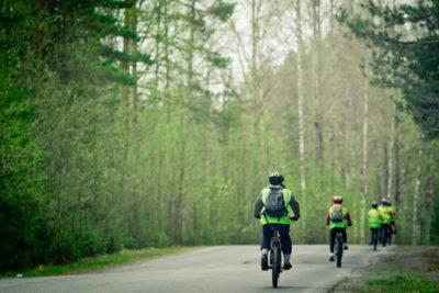 Ладожское велотурне