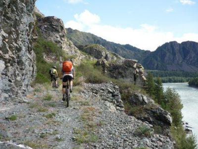 Вело-Алтай