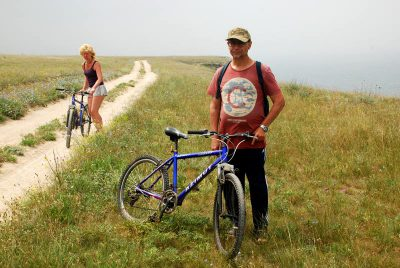 Вело-Тарханкут