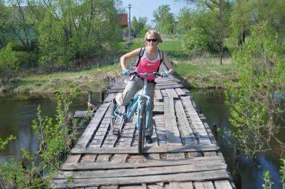 Велопоход - 9 мая