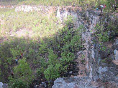 Велопоход Загадки Мещеры