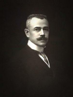Владимир Семенович Храповицкий